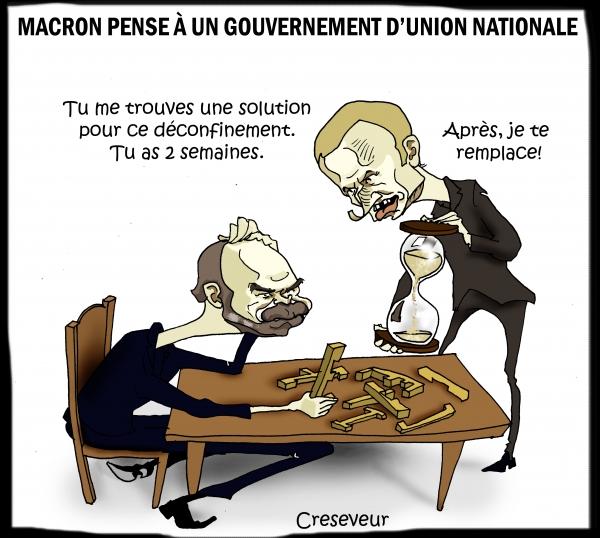 Macron presse Philippe.JPG