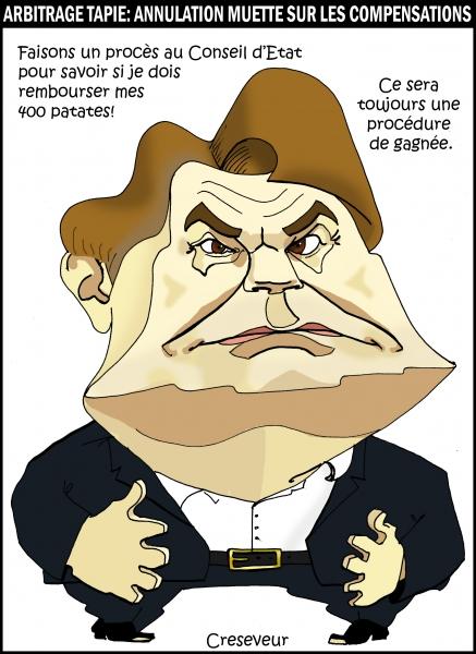 Arbitrage Tapie annulé par le Conseil d'Etat.jpg