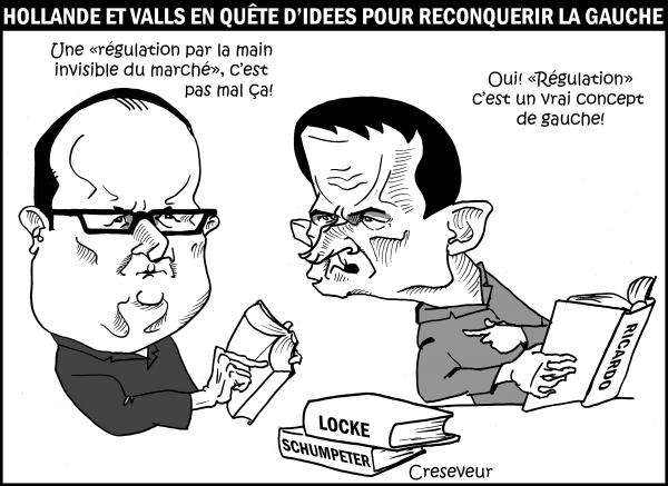 Hollande et Valls en quête d'idées.jpg