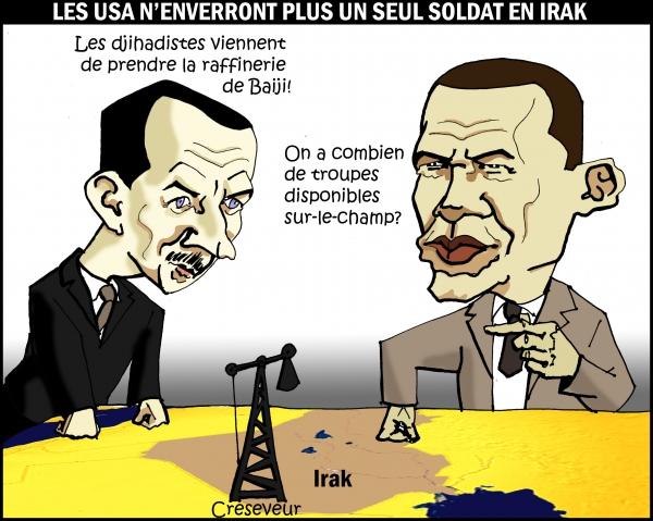 Obama et l'Irak III .JPG