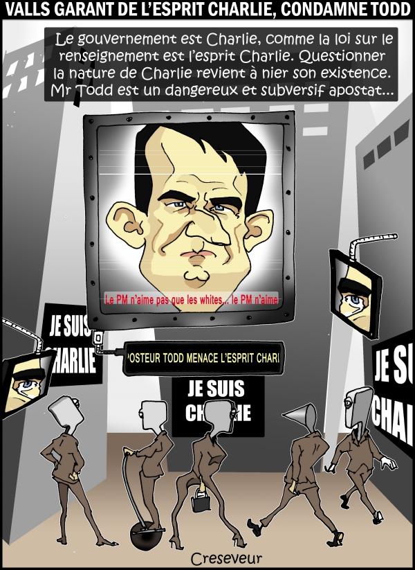 Valls condamne Todd.JPG