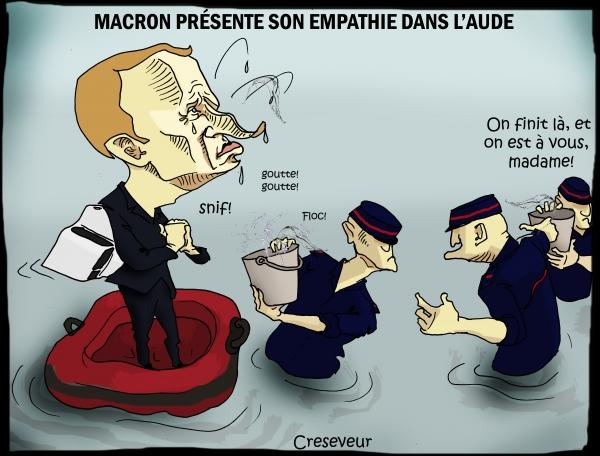 Macron présente son empathie dans l'Aude.jpg