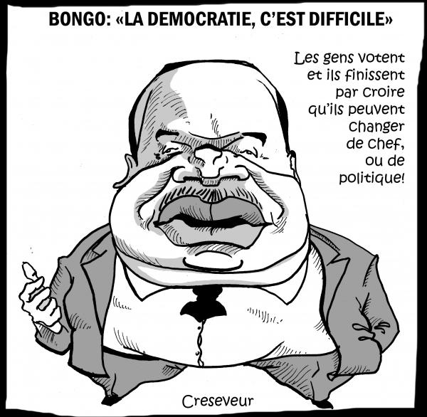 Bongo et la démocratie difficile.jpg