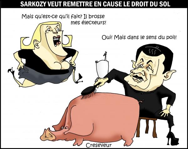 Sarkozy remet en cause le droit du sol.jpg