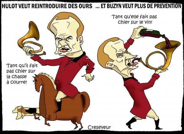 Macron en conformité avec sa politique.JPG