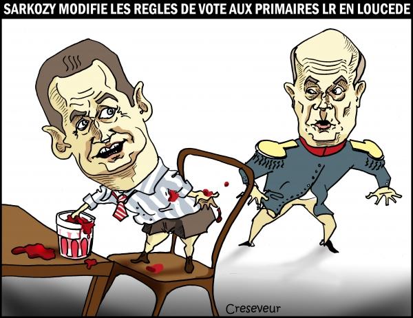 Sarkozy modifie les règles de vote aux primaires.JPG