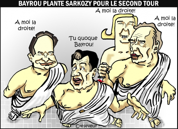 Bayrou poignarde Sarkozy.jpg