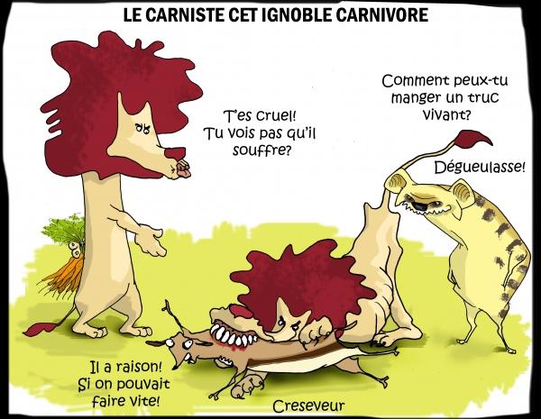Le carniste, ce méchant carnivore.jpg