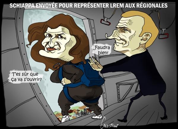 Schiappa candidate aux régionales.JPG