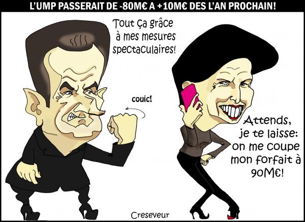 Sarkozy assainit les finances de l'UMP.JPG