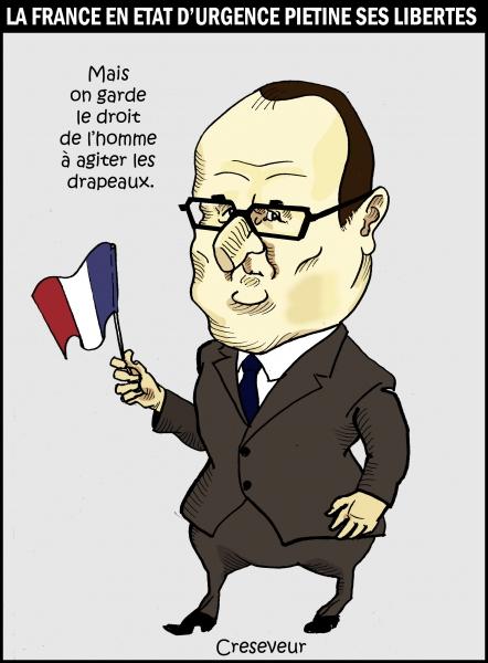 Hollande tout sécurité.JPG