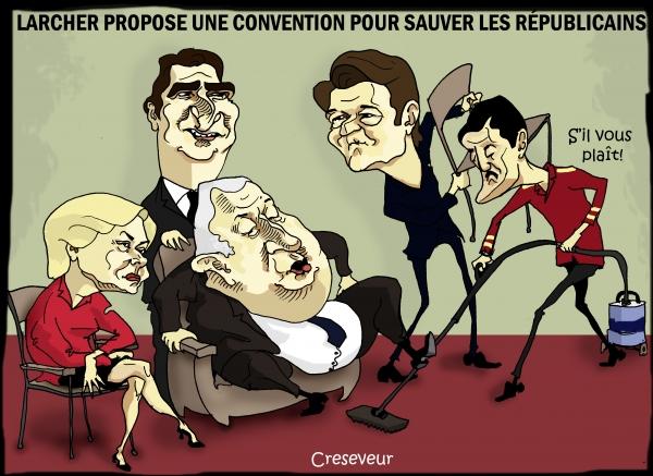 Larcher propose une convention pour sauver LR.JPG