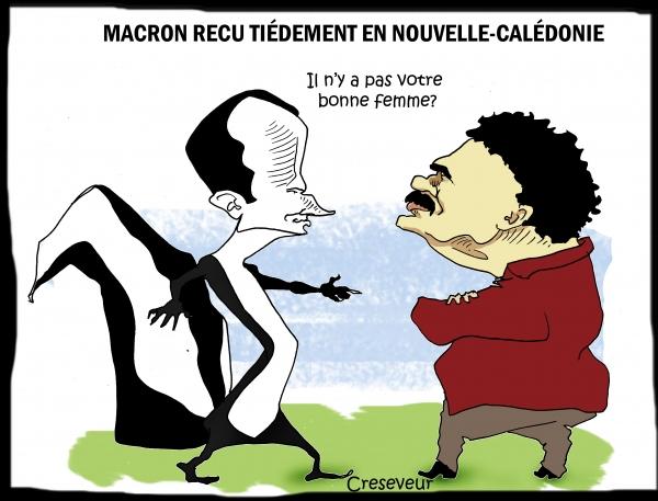 Macron reçu tièdement en Nouvelle-Calédonie.jpg