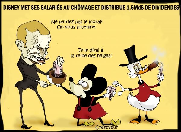 Macron soutient Disney.JPG