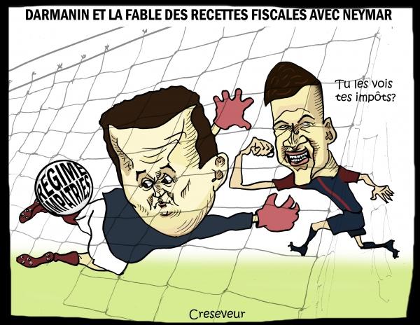 Darmanin et la fable des impôts de Neymar.JPG