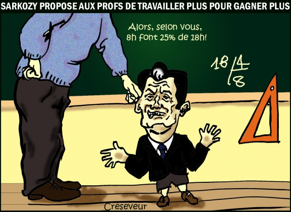 Sarkozy fâché avec les maths.jpg