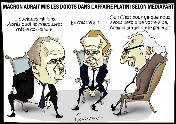 Macron dans l'affaire Platini.JPG