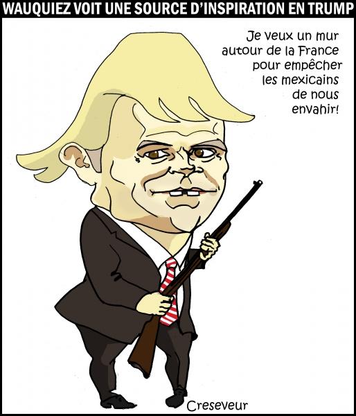 Wauquiez inspiré par Trump.JPG