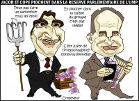 Jacob et Copé font les poches du parlement .JPG