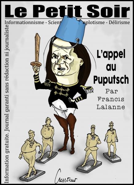 Lalanne veut un putsch militaire.jpg