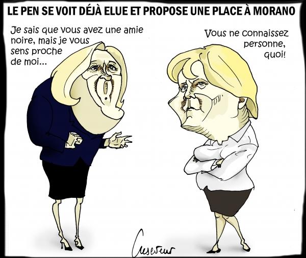 Le Pen propose un ministère à Morano.JPG