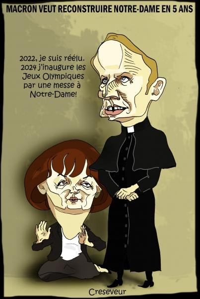 Macron parle après Notre Dame.JPG