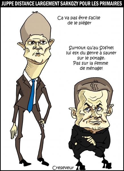Sarkozy distancé pour les pimaires.JPG
