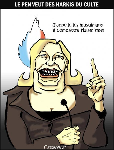 Le Pen et les harkis du culte.jpg