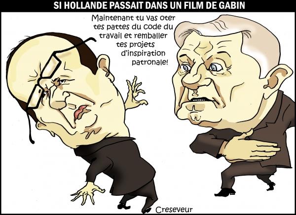 Si Hollande passait dans un film de Gabin.JPG