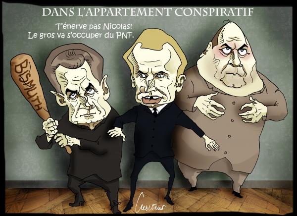 Macron et l'appartement conspiratif.JPG