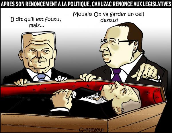 Cahuzac renonce ou pas .JPG