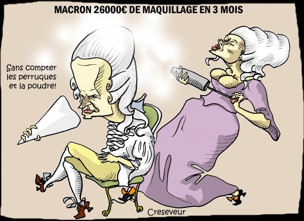 Macron 26000€ de maquillage.JPG