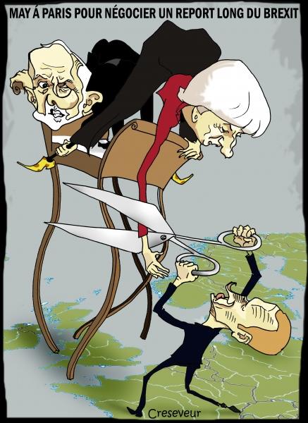 May vient chercher un délai pour son Brexit.JPG