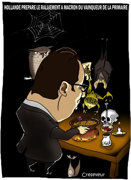 Hollande mangera sa veangeance chaude.JPG