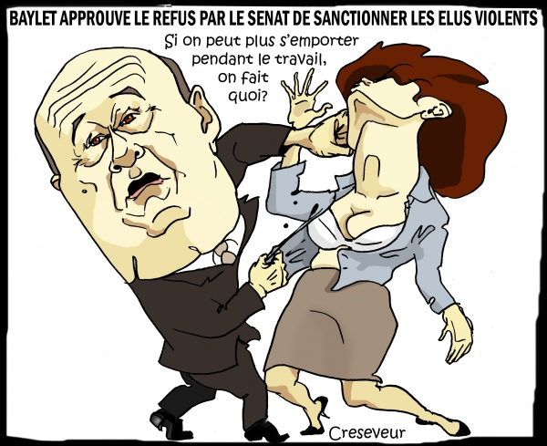 Baylet, bergon, violences, viols, agression sexuelle, sénat
