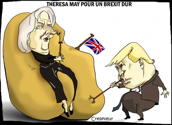May veut un Brexit dur 2.JPG