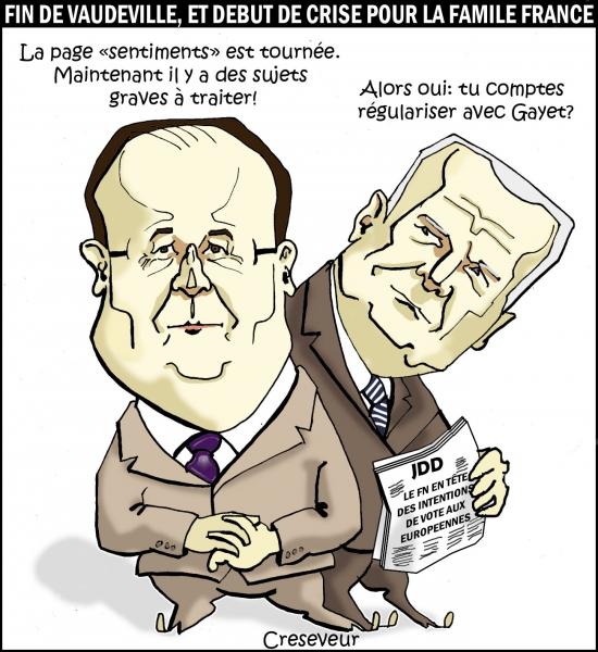 Hollande tourne la page  .JPG