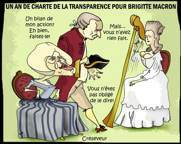 Bilan d'action annuel de Brigitte Macron.JPG