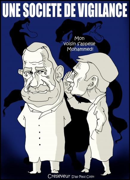 Macron veut une société de vigilance face à l'hydre de l'Islam.JPG