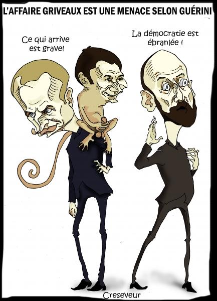 Macron et la démocratie en danger.jpg