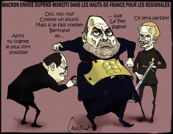 Dupont-Moretti armé pour les Hauts de France.JPG