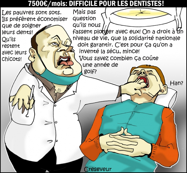 Dentistes en colère.JPG