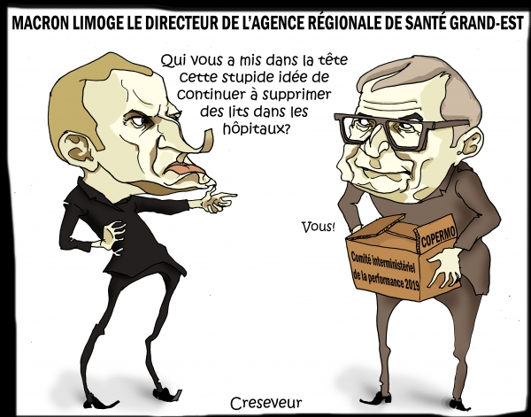Macron vire la directeur de l'ARS.JPG