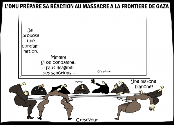 Réaction de l'ONU au massacre de Gaza.jpg
