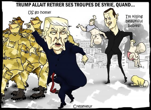 Trump retirait ses soldats de Syrie quand.JPG