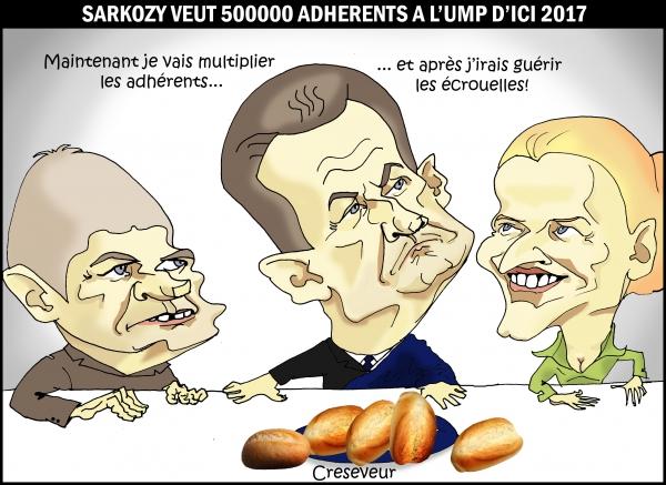 Sarkozy veut 500000 militants.jpg