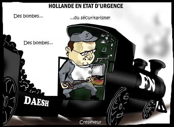 Hollande alimente Daesh.JPG