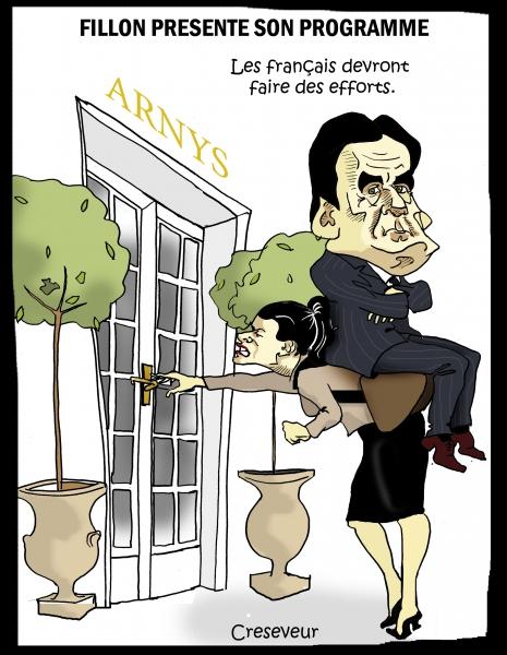 Le programme de Fillon pour les français.JPG