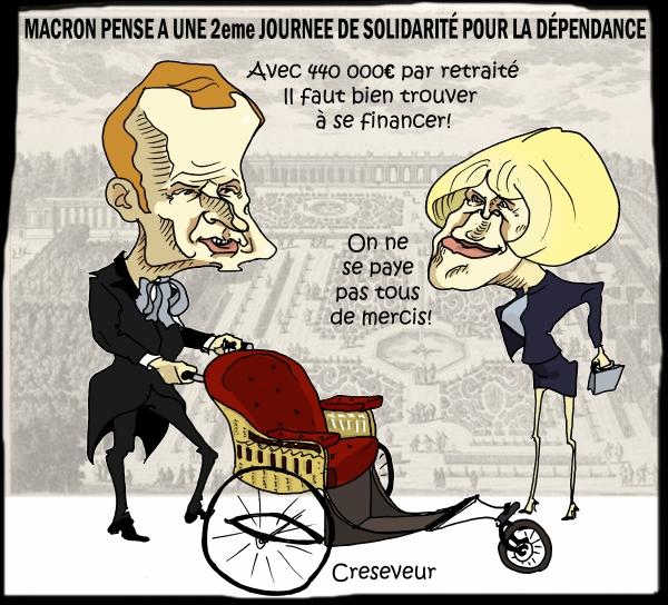 Macron pense à un autre impôt vieillesse.JPG