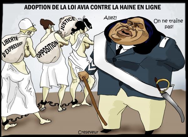 Adoption de la loi Avia contre la haine.JPG